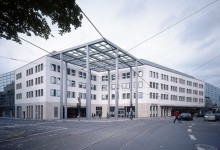 Loggia am Stadthaus | Bonn