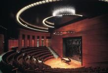 Beethovenarchiv und Kammermusiksaal | Bonn