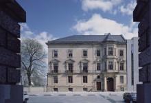 Ehem. Reichstags- präsidentenpalais |Berlin