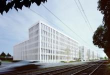 T-Home Campus | Bonn