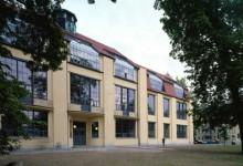 Sanierung Bauhaus | Weimar