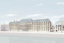 Grand Hotel in Köln | Planung Phase I
