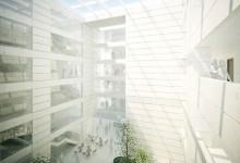 Seminargebäude Campus Westend | Frankfurt