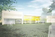 Evangelisches Gemeindezentrum | Rheydt