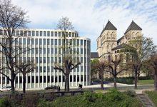 Axa Konrad-Adenauer-Ufer | Köln